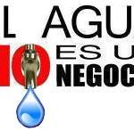 Acciones contra la Privatización del Agua, CYII