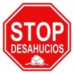 Reunión de Comisiones de Desahucios de Madrid