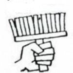 Imprime tu cartel y difunde la Asamblea Popular de tetuán