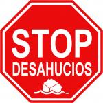 !Ni un desahucio más! Próximas citas: lunes 9 en Parla y martes 10 en Torrejón