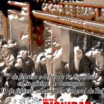 Presentación de la red por la dignidad de los barrios
