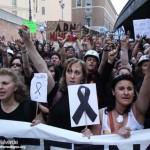 La Asamblea de Tetuán con las Mujeres del Carbón. El 13 julio nos vemos en Madrid