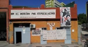 Ofelia Nieto 29 en lucha