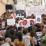 !Paremos un desahucio en Tetuán el 20 enero!